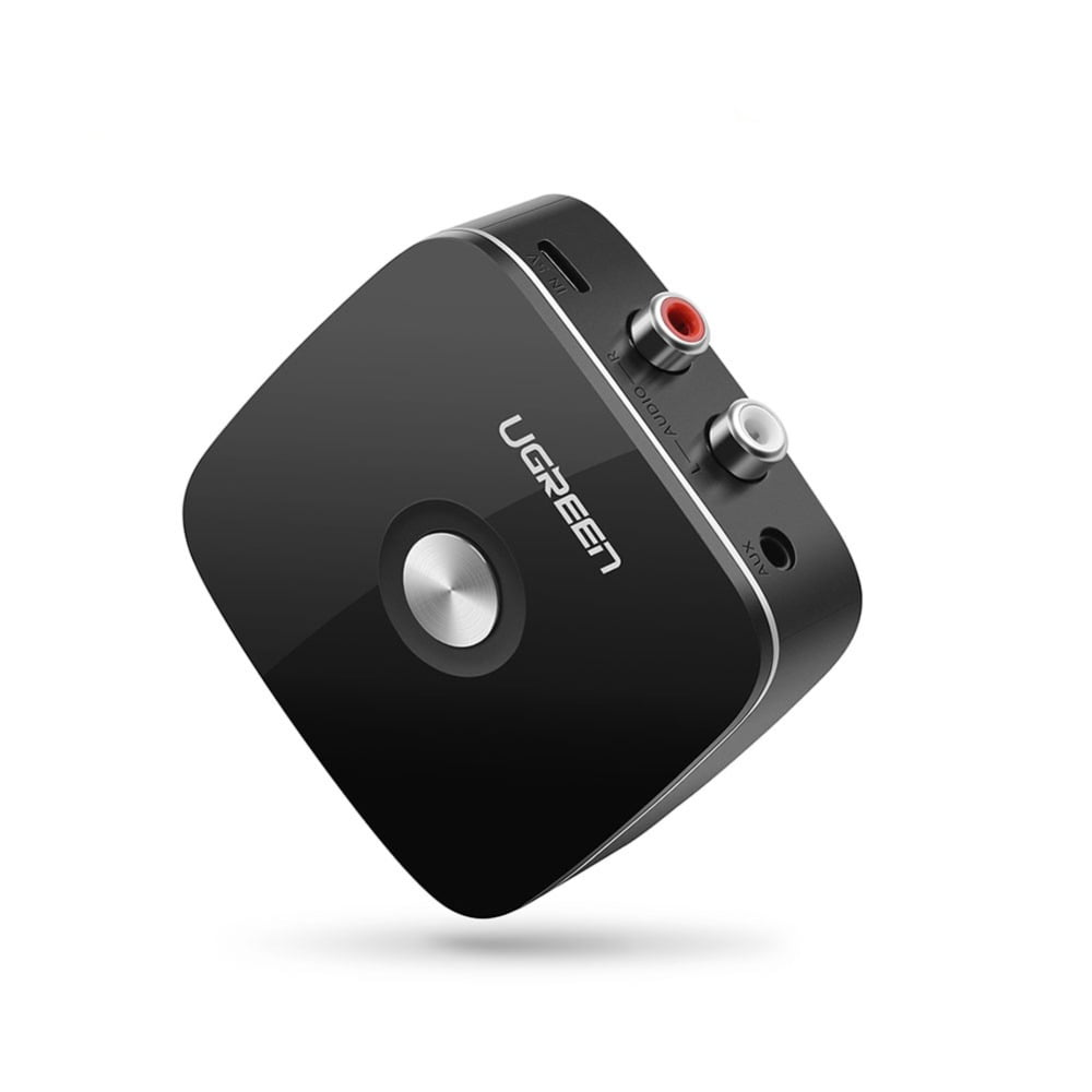 Wireless 4.1 Bluetooth Receiver